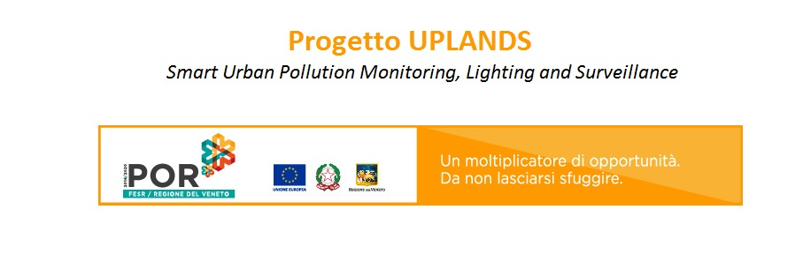 Progetto UPLANDS